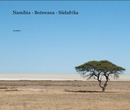 Namibia - Botswana - Südafrika - Travel photo book