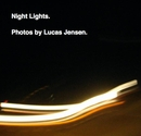 Night Lights., as listed under Fine Art Photography