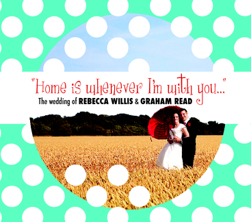 Cliquer pour un aperçu de Home Is Whenever I'm With You (SL) livre photo