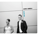 Lochie & Daniella (LL) - Wedding photo book