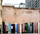 Lifestyle Pix by Julie Shipman - photo book