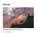 Hawaii - Fine Art Photography photo book