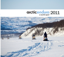 Arctic Enduro 2011 - Travel photo book
