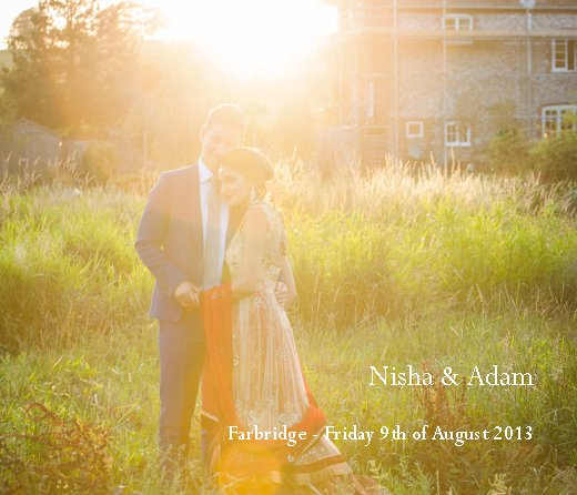 View Nisha & Adam by Light and Stories