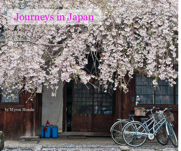 Ver Journeys in Japan por Myron Honda