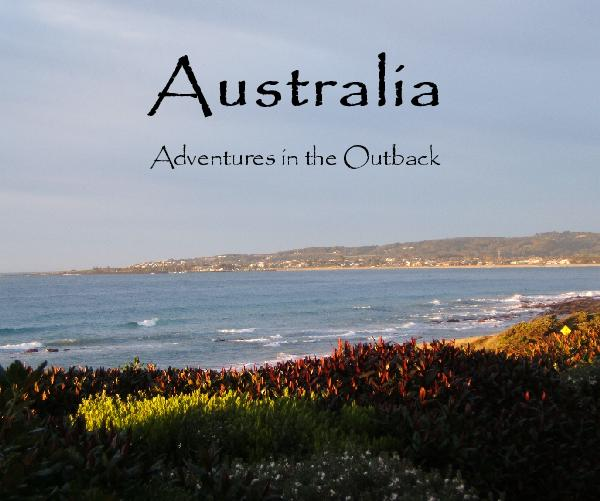 View Australia by Cassie Finn