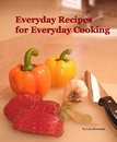 Everyday Recipes for Everyday Cooking, as listed under Cooking
