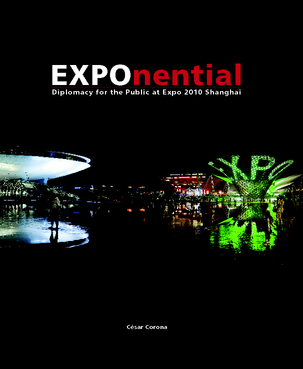 View EXPOnential by Cesar Corona