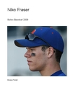 Niko Fraser - Sports & Adventure photo book
