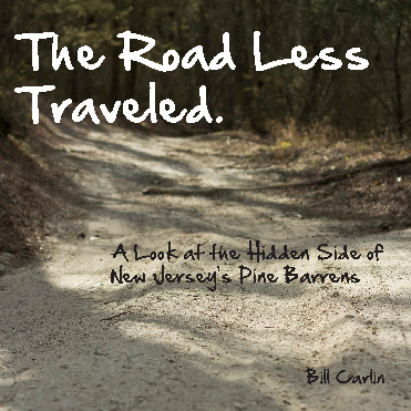 Click to preview The Road Less Traveled. photo book