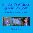 Kristi'an Pre-School Graduation Book, as listed under Children