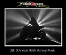 2010 A Year With Ashley Mark - Sports & Adventure photo book
