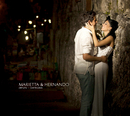 Marietta y Hernando - Wedding photo book