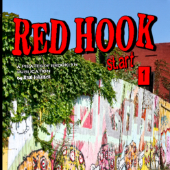 Ver Red hook Street art por Pirates of Brooklyn