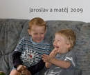 jaroslav a matej 2009, as listed under Children