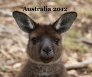 Australia 2012 - Travel photo book