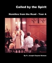 Called by the Spirit, as listed under Religion & Spirituality