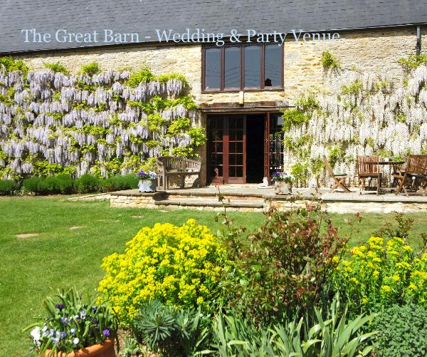 View The Great Barn - Wedding & Party Venue by Caroline Crutchley