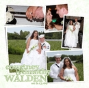 Courtney & Timothy Walden, as listed under Romance