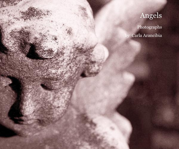 Click to preview Angels photo book