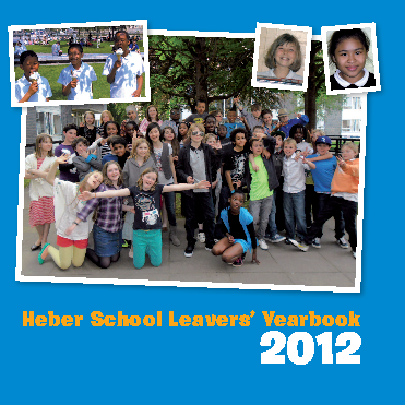 View Heber Yearbook 2012 by Dan Newman