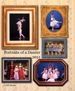 Portraits of a Dancer 2011 - Entertainment photo book