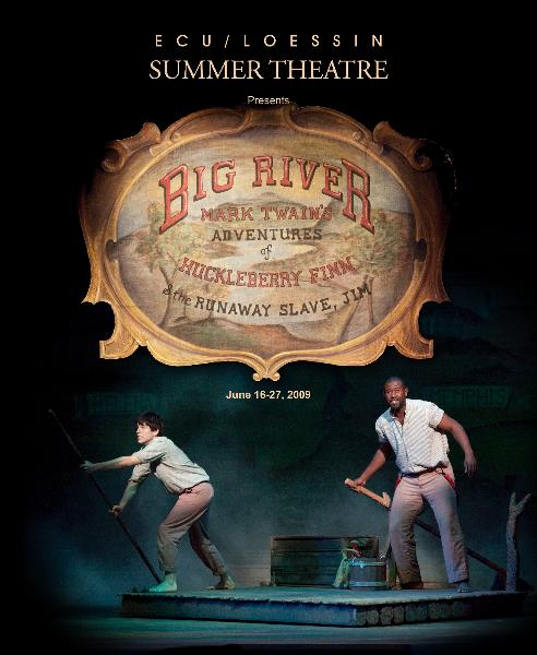 Click to preview Big River photo book