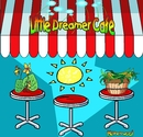 Little Dreamer Cafe, as listed under Comics & Graphic Novels