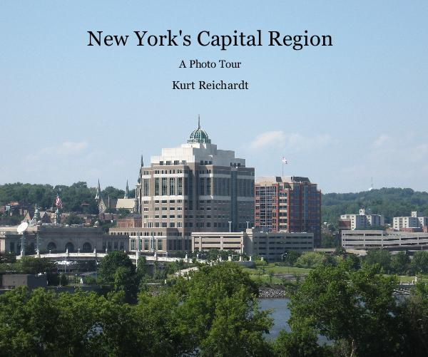 Ver New York's Capital Region por Kurt Reichardt