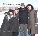 Minnesota 2011, as listed under Travel