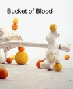 Bucket of Blood, as listed under Arts & Photography