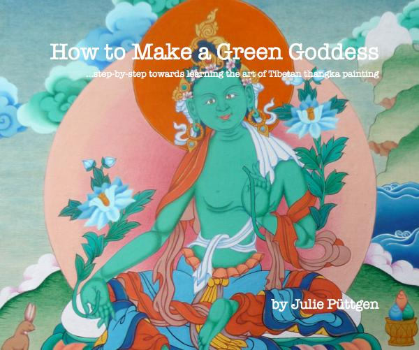 Haga clic para obtener una vista previa How to Make a Green Goddess libro de fotografías