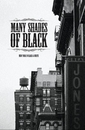 Many shades of black, as listed under Arts & Photography