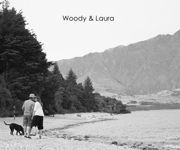 Click to preview Woody & Laura photo book