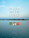 In Love with Italy - Travel photo book