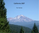 California 2007, as listed under Travel