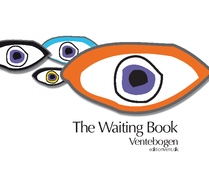 View The Waiting Book by Niels Ulrich Hansen