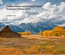 Yellowstone and Grand Teton National Parks 2010, as listed under Travel