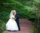 Maria & Justin, as listed under Wedding