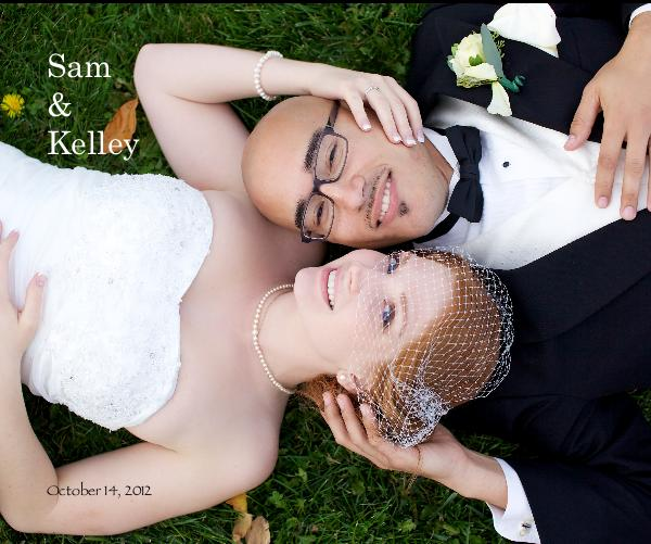View Sam & Kelley by Edges Photography
