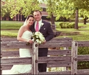 Lisa & James - Wedding photo book