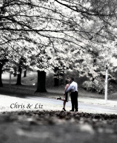 Ver Chris & Liz por Edges Photography