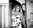 Chris & Ashley - Wedding photo book