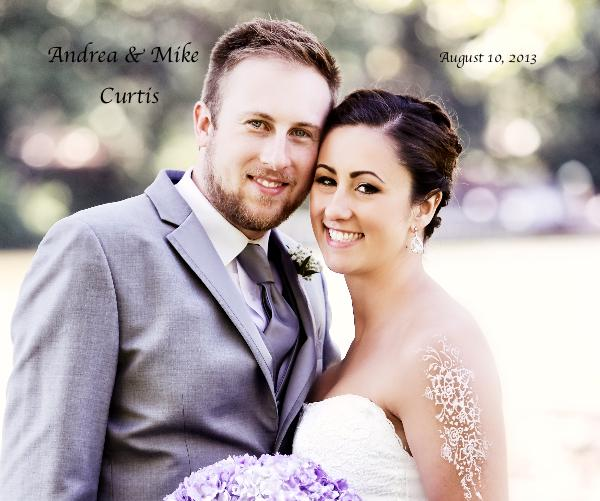 View Andrea & Mike by Edges Photography