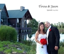 Teresa & Jason - Wedding photo book