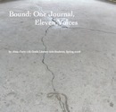 Bound: One Journal,  Eleven Voices, as listed under Literature & Fiction