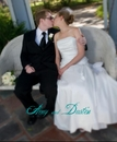 Amy and Dustin - photo book