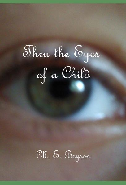 Click to preview Thru the Eyes of a Child pocket and trade book