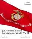 4th Marine Division Association of WWII 62nd Reunion, as listed under Biographies & Memoirs