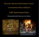 Peconic River Sportsman's Club Commemorative Edition